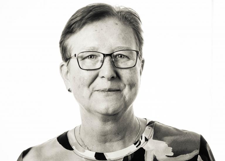Bild på Halina Vikström