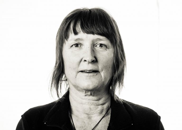 Bild på Inger Johansson