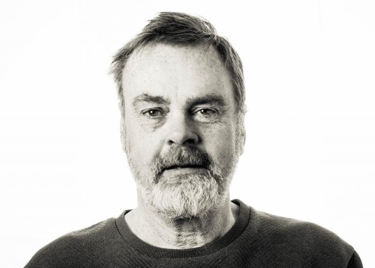 Bild på Lars Renberg