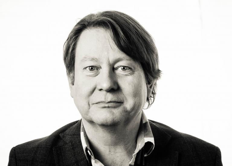 Bild på Bo Olofsson