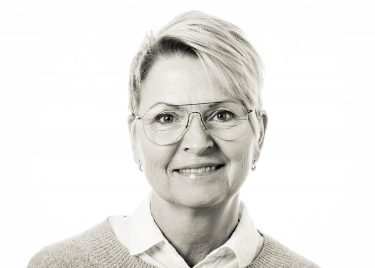 Bild på Eva Lundberg