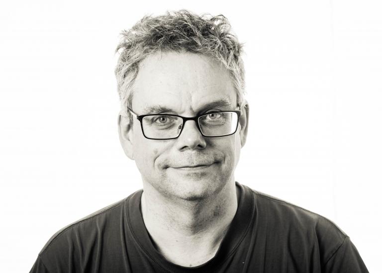 Bild på Karl-Oskar Burlin