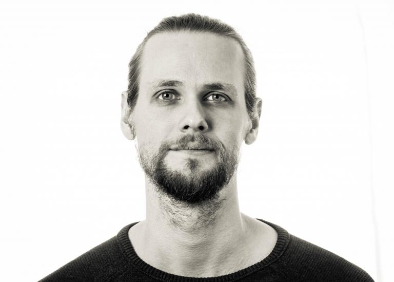 Bild på Johan Pettersson