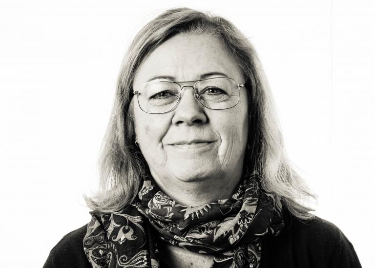 Bild på Ethel Eriksson