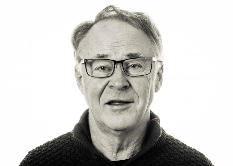 Bild på Stig Sandlund