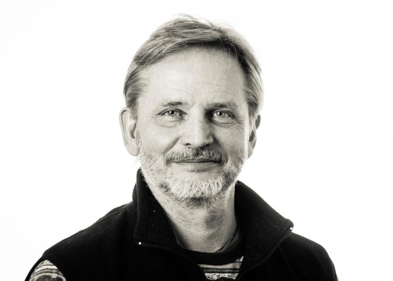 Bild på Per Lindström