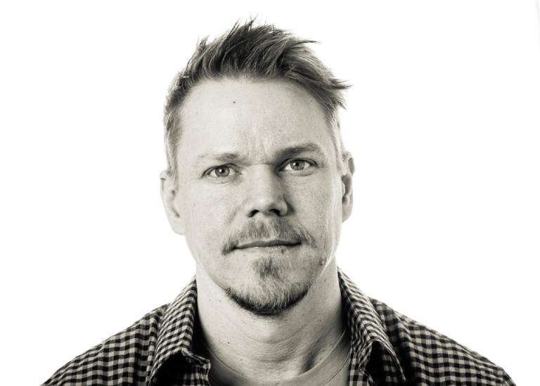 Bild på Stefan Söderlund