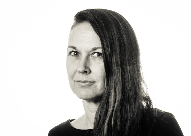 Bild på Emma Rönnlund